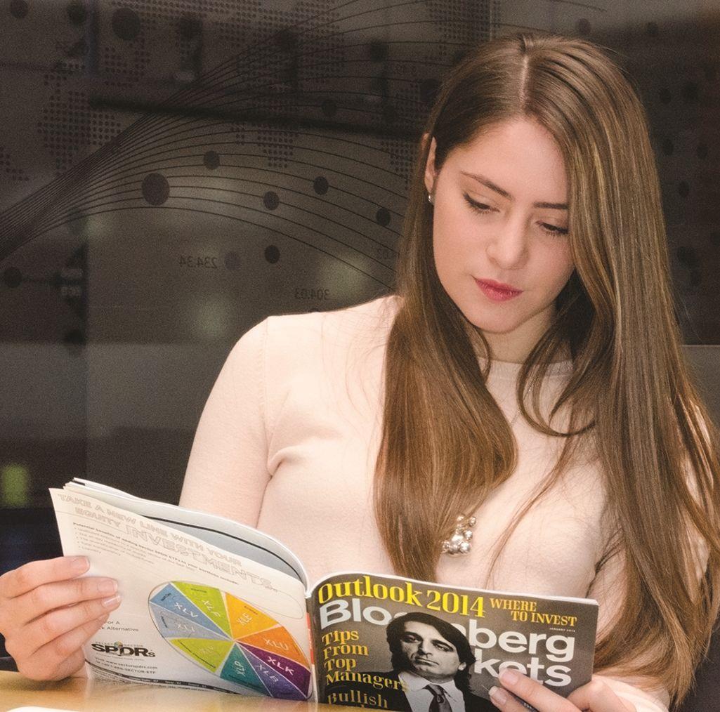 menú superior perfiles estudiantes foto estudiantes nuevos unisabana