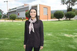 Juanita Segura