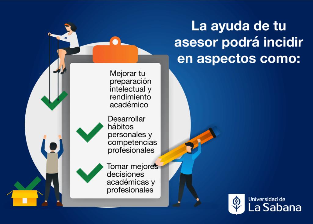 Asesoría Académica Universidad de La Sabana