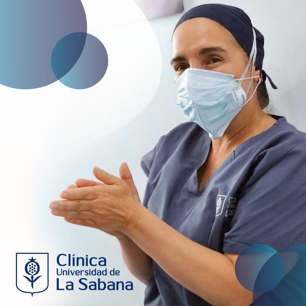 Vacunación Clínica Universidad de La Sabana