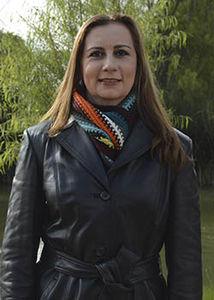 Mónica María Díaz López