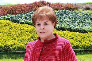 Fisioterapeuta Patricia Otero. Universidad de La Sabana