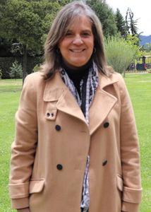 María Belén Tovar