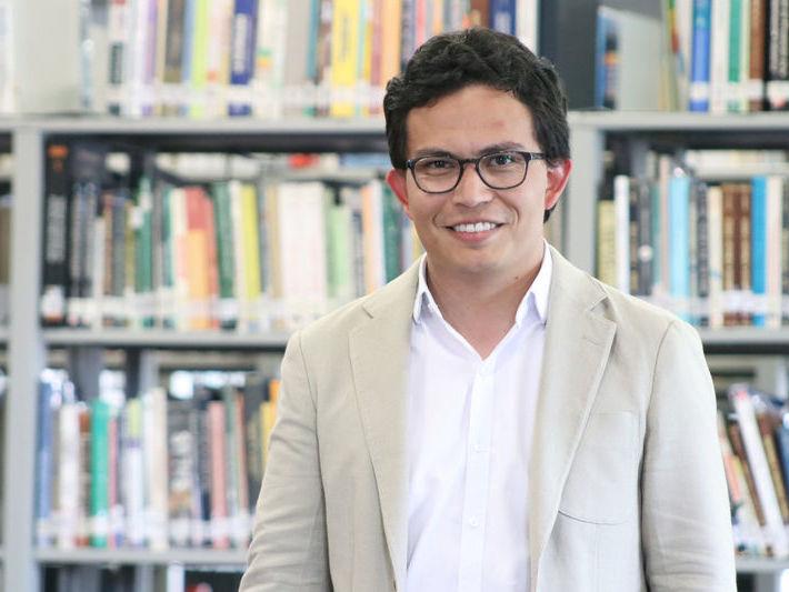 Christian Rojas Universidad de La Sabana