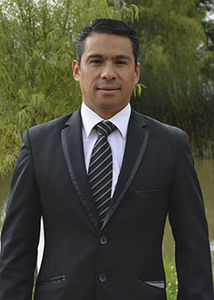 Henry Humberto León Ariza