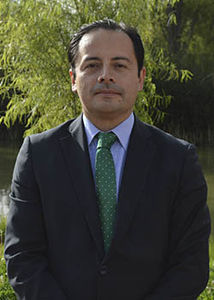 Diego Alejandro Jaimes Fernández
