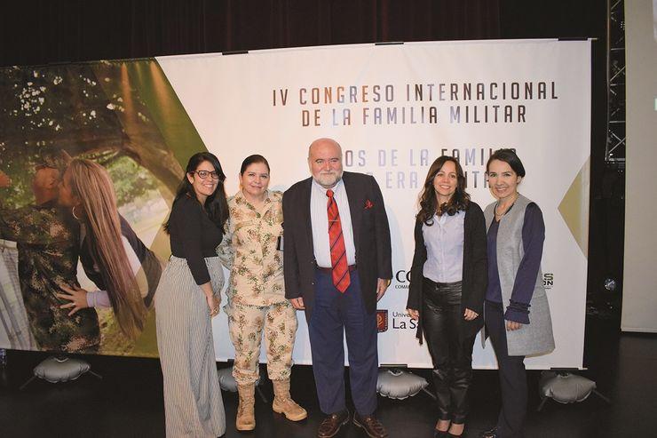 Congreso de la Familia Militar, Universidad de La Sabana
