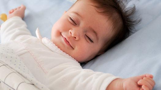 El sueño seguro de su bebé, ¿cómo prevenir la muerte súbita