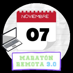 Maratón Remota 3.0