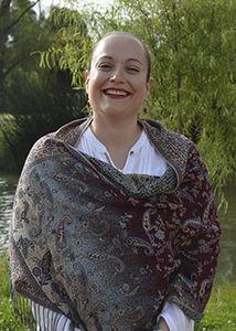 Elga Johanna Vargas Carreño