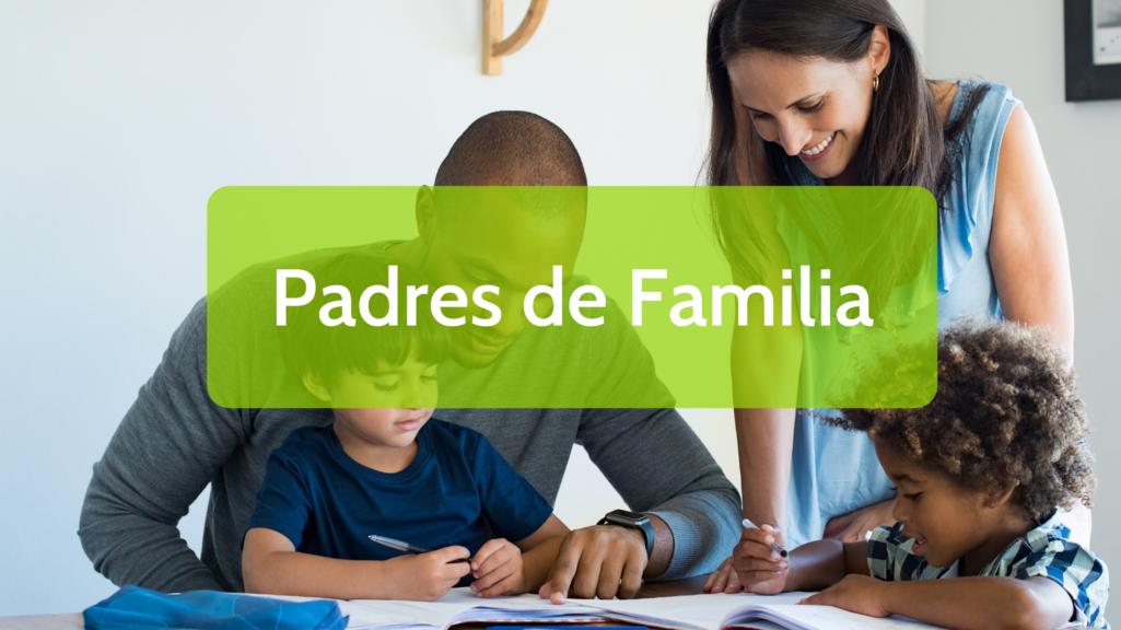 Padres de Familia Educontinua - IFA