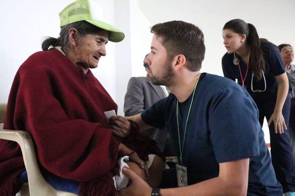 Misión Sabana Nemocón- Bienestar Universitario