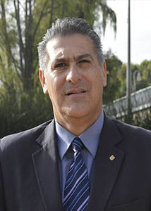 Daniel Alfonso Botero Rosas