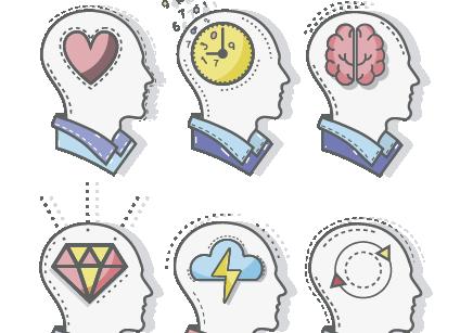 Términos clave para entender salud mental