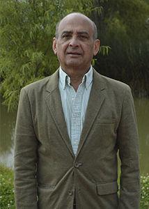 Jaime de Jesus Ayala Oviedo