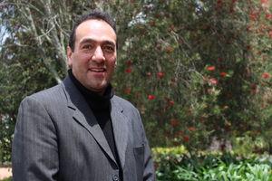 Profesor Luis Enrique Prieto