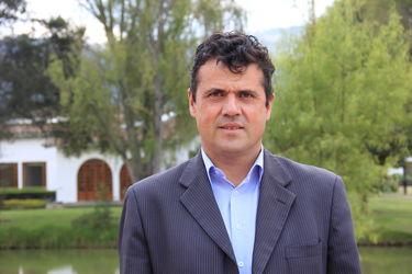 Fernando Cvitanic - Facultad de Comunicación