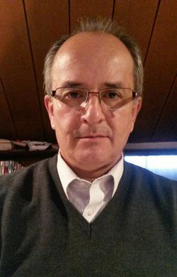 Luis Francisco Cubillos