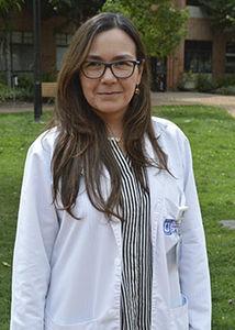 Lina María Ruiz Moreno