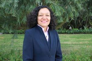 Nahydú Sánchez Sierra. Secretaria Ejecutiva. Universidad de La Sabana
