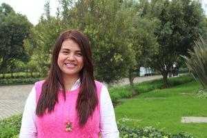 Viviana Robayo, profesora de Enfermería de La Sabana