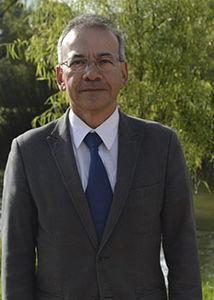 Fernando Lizcano Lozado