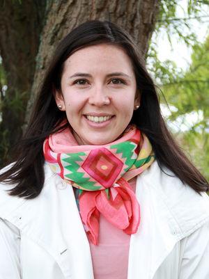 Francina Carmona Coordinadora Asesoría Universidad de La Sabana