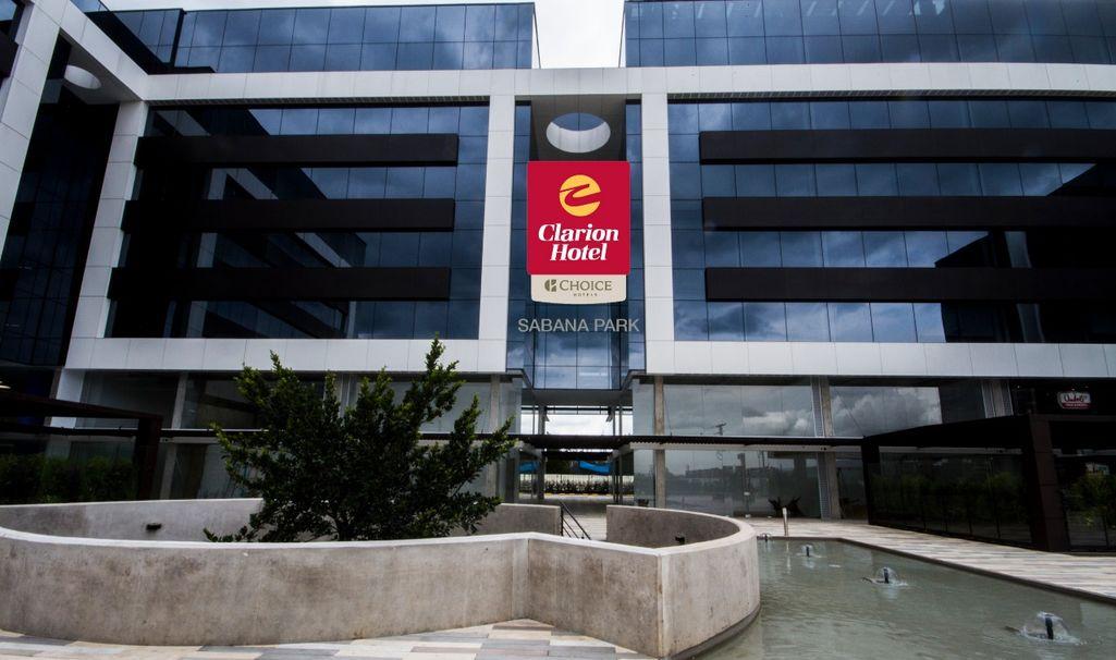 hotel-clarion-sabana-park
