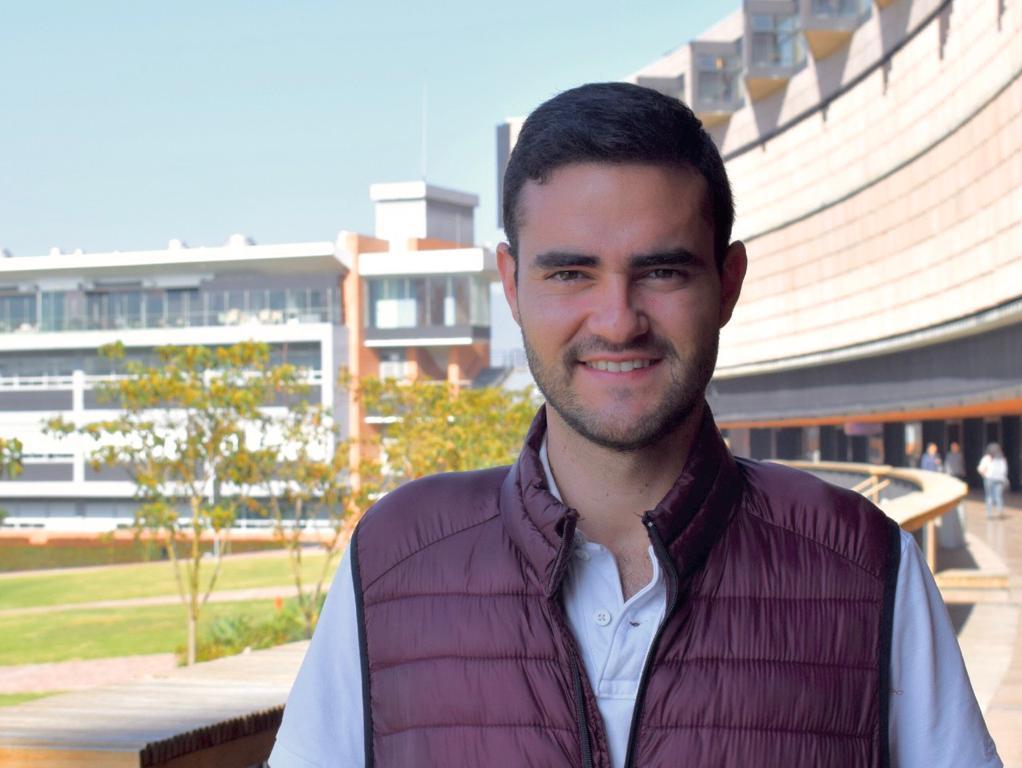 Jorge Arbelaez universidad de la sabana