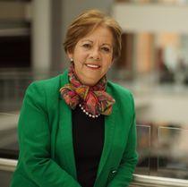 María Patricia Gómez