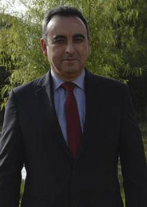 Mauricio Fernando Ulloa
