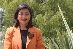 Enfermera Angélica Villarraga Nieto. Jefe de Simulación Clínica y Práctica. Universidad de La Sabana
