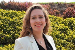 Dra Alejandra Alvarado. Profesora de Maestría en Enfermería Virtual