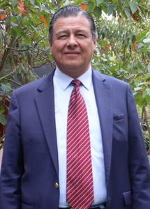 Gilberto Alfonso Gamboa Bernal