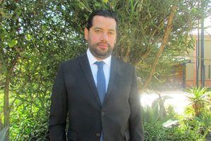 Profesor Carlos Andrés Cardenas