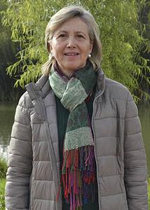 María Cecilia Paredes Iragorri