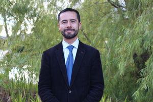 Profesor Victor Oswaldo Gamboa