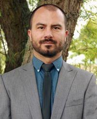 Luis Alejandro Acosta - Profesor Facultad de Ingeniería