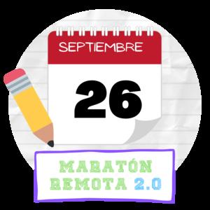 Maratón Remota 2.0