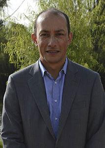 Camilo Alejandro Correal Muñoz