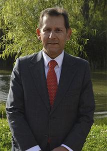 Juan Gabriel García Manrique