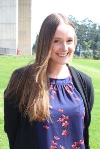Rosa Dene David. English Professor in the Department of Foreign Languages and Cultures at Universidad de La Sabana