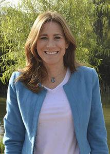 Adriana Isabel Cavanzo Ramírez