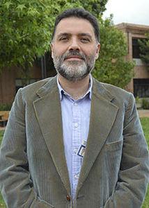 Sergio Iván Agudelo Pérez