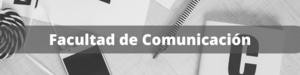 banner página principal facultad de comunicación unisabana