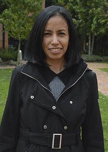 Ángela Rocio Acero Gónzalez