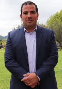 Luis Felipe Reyes Velasco