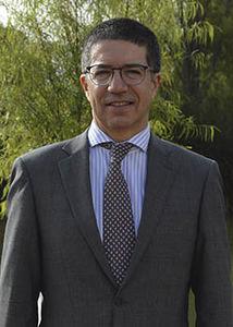 Rodrigo Cuevas Marín