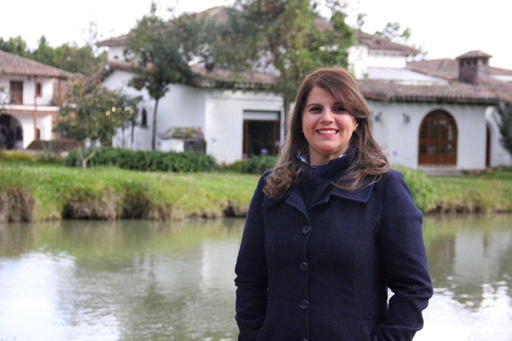Diana Victoria Vargas Universidad de La Sabana