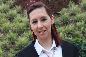 Maritza Durán Guzmán. Coordinadora de investigación. Facultad de Enfermería y Rehabilitación